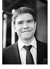 Joel Öhrn - författare och marknadsförare